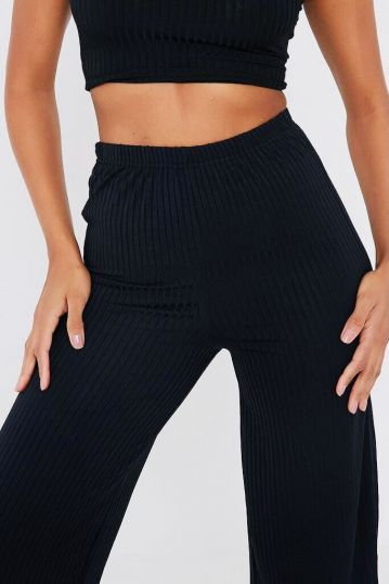 Soft Touch Jersey knit fabric Trouser