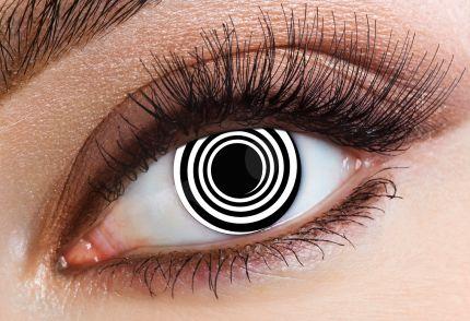 Hypnotise 30 Days Lenses Eyecasions