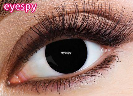 Wild Daily Eyespy Lens-Black