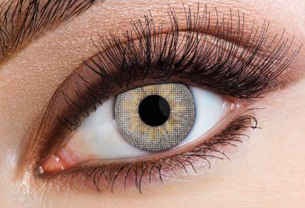Gold 30 Days Lenses Eyecasions